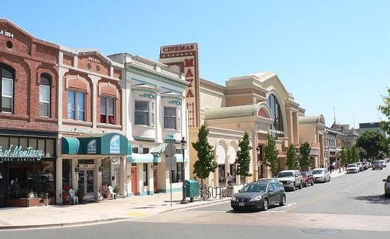 Image credit - California Beaches